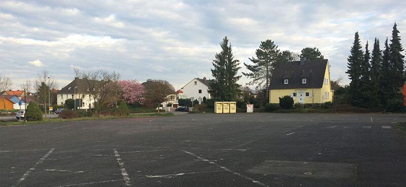 Autohaus Abbruch