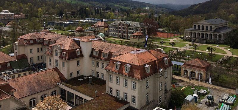 Sanierung Dorint Hotel